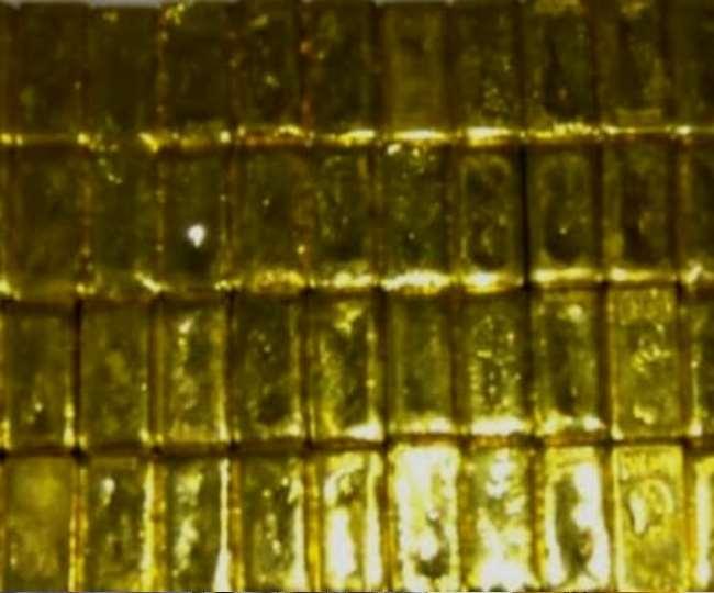 4 करोड़ रुपए मूल्य के विदेशी सोने के साथ दो गिरफ्तार, कार में छुपा कर ले जा रहे थे उत्तर प्रदेश