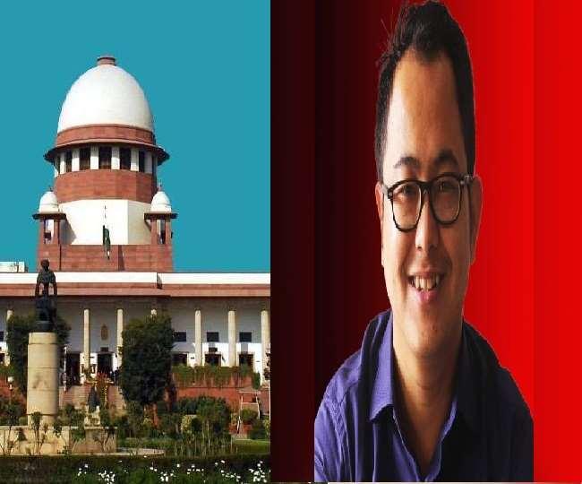 शाम पांच बजे से पहले रिहाई के लिए मणिपुर के जेल अधिकारियों को तुरंत आदेश भेजने को कहा
