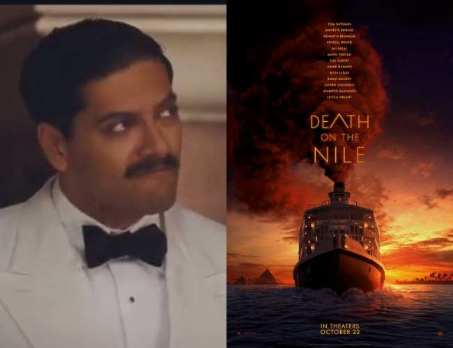Death On The Nile Trailer Out Before Mirzapur 2 Ali Fazal To Be ...