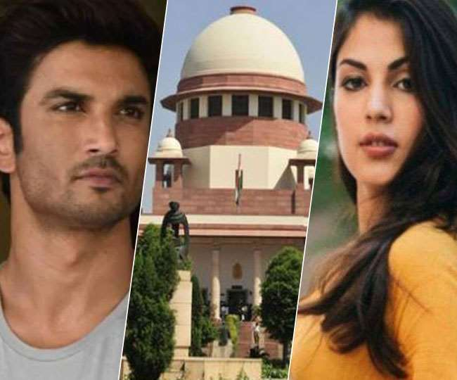 Supreme Court verdict in Sushant Singh Rajput case, CBI will investigate the case
