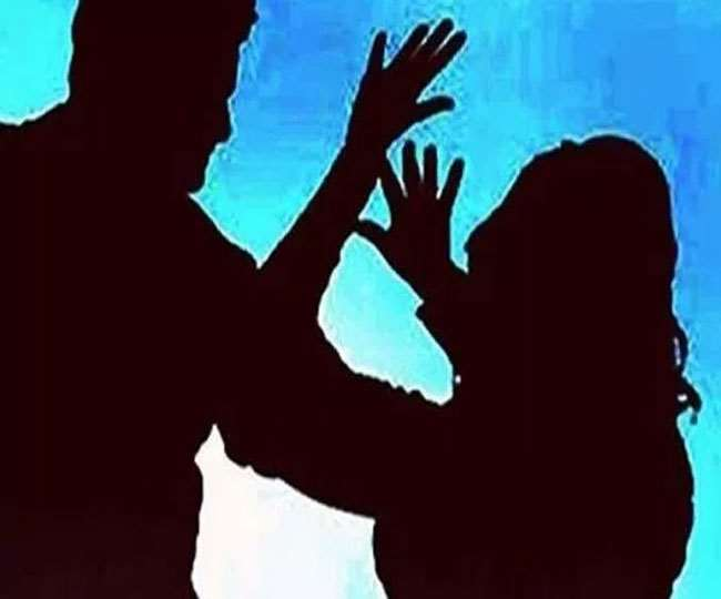 महिला की शिकायत पर आरोपित के खिलाफ मुकदमा दर्ज।
