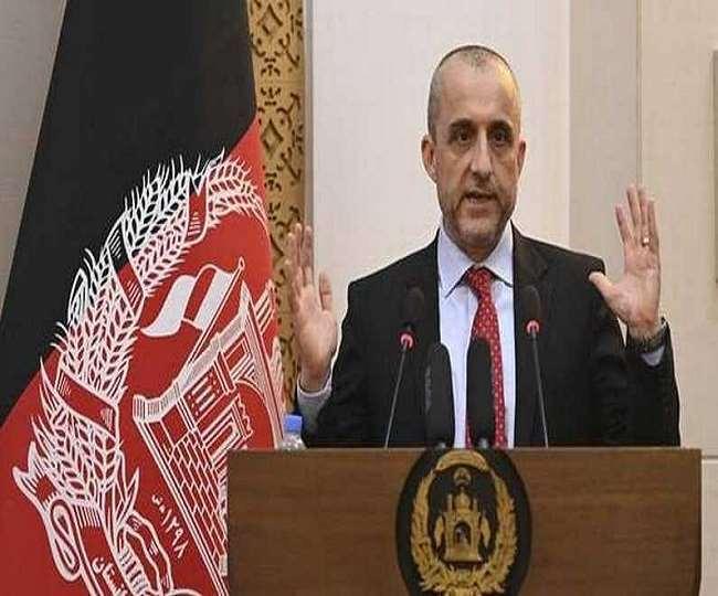 अफगानिस्तान को निगलना पाकिस्तान के बस की बात नहीं, तालिबान के लिए भी नहीं होगा संभव: अमरुल्ला सालेह