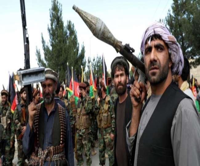 भारत को अफगानिस्तान में अपनी उपस्थिति बनाए रखनी चाहिए।