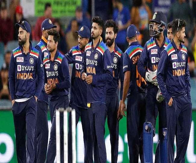 भारतीय क्रिकेट टीम के खिलाड़ी (एपी फोटो)