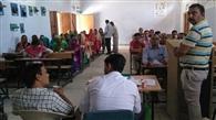 सरकारी स्कूलों में गठित की समितियां