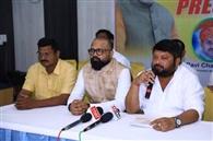 विकास के नेतृत्व में मिशन न्यू इंडिया ओडिशा इकाई का गठन