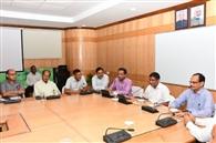 पूर्वतट रेलवे में ई-ऑफिस कार्यप्रणाली शुरू