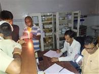 जिला अस्पताल की बिजली गुल, 24 घंटे ठप रही प्रयोगशाला