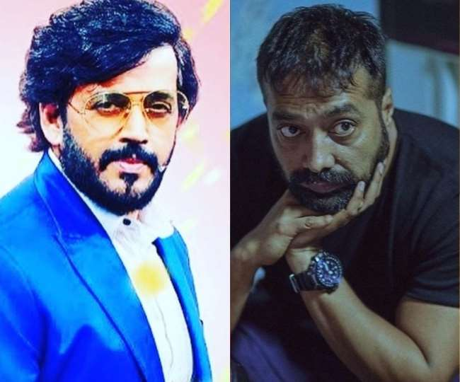 Anurag Kashyap VS Ravi Kishan: Anurag Kashyap accused Ravi Kishan, used to take drugs, said this about himself