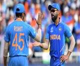 रोहित शर्मा को मिलेगी टीम की कमान, विराट की जगह इस टी20 सीरीज में करेंगे कप्तानी ?