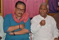 राबिया जमीनी नेता, कार्यकर्ताओं में है उत्साह : रामचंद्र पूर्वे