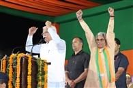 जीत के अंतर को लेकर करनाल और रोहतक में मुकाबला : मुख्यमंत्री
