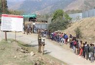 वतन की हिफाजत के लिए कश्मीरी युवाओं में जुनून