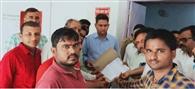 कमलेश तिवारी की हत्या के विरोध में हिदू संगठनों में उबाल
