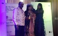 राउरकेला की प्रियंका बनी मिसेस इंडिया रनवे इंटरनेशनल