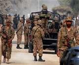 बड़ी कामयाबी: अफगान स्पेशल फोर्स ने 16 तालिबान लड़ाकों को मौत के घाट उतारा