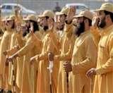 जानिए, पाकिस्तान ने जेयूआइ-एफ के संगठन अंसार उल इस्लाम पर क्यों लगाया प्रतिबंध