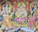Dhanteras 2019 Kuber Puja: धनतेरस को करें कुबेर की पूजा, हमेशा धन-धान्य से भरा रहेगा घर, ये है पूजा का मंत्र