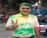 टीडब्ल्यूयू उपचुनाव : स्पेयर मैनुफैक्चरिंग डिपार्टमेंट से दिनेश कुमार 36 वोट लाकर बने विजेता Jamshedpur News