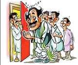 Punjab Bye election : थमा चुनावी शोर, अब Door to door, बाहरी नेताओं को चुनाव क्षेत्र छोड़ने के निर्देश