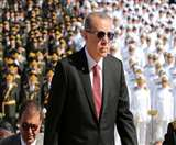 अपने ही वादे से मुकर गया तुर्की, अमेरिकी खुशियों पर फेर दिया पानी, उत्तर सीरिया में संघर्ष जारी