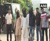 कमलेश तिवारी हत्याकांड में गुजरात ATS ने पकड़े तीन आरोपी, अपराधियों की गिरफ्तारी का Video जारी