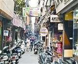 इस बाजार में सट्टा लगाने दूर-दूर से आते थे लोग, अंग्रेजों के जमाने से चल रहा कारोबार Ludhiana News