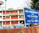 पहले दिन 182 व्यापारियों ने ली स्टाल लगाने की मंजूरी, निगम को आठ लाख रुपये का रेवेन्यू Chandigarh News