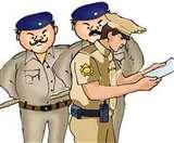 आरआइ के घर पड़ी डकैती प्रकरण में एसएसपी को सौंपी जांच रिपोर्ट Dehradun News
