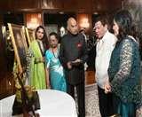 निकट आए नई दिल्ली और मनीला, कोविंद ने अपने समकक्ष को देवी तारा की मूर्ति भेंट की