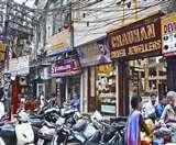 यहां है अंग्रेजों के जमाने का सराफा बाजार, सट्टा लगाने दूर-दूर से आते थे लोग Ludhiana News