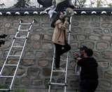 सियोल: अमेरिकी राजदूत के आवास पर प्रदर्शन, पुलिस ने हिरासत में लिए 19 छात्र