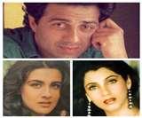 Happy Birthday Sunny Deol: सनी देओल का इन 4 अभिनेत्रियों से रहा अफेयर, फिल्मों में आने से पहले ही हो चुकी थी शादी