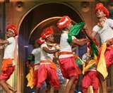 विरासत कार्यक्रम: गोवा के लोकनृत्य तलगड़ी पर झूमे दर्शक