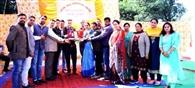 पुराना कांगड़ा स्कूल के मेधावी विद्यार्थी सम्मानित