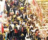 Delhi Trade Fair 2019: देश के कोने-कोने का जायका 31 फूड कोर्ट में समेटा गया