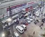 एके 47 चोरी मामला: लाल शॉल ओढ़कर बस से उतरने वाली महिला पर शक, हाथ में था बैग Ludhiana News