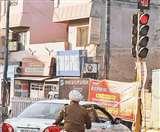 ई-चालान सिस्टम में सामने आ रही खामियां, गलत दिखा में लगा दिए कैमरे Ludhiana News