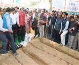मुख्य सचिव बोले-पारंपरिक खेती से काम नहीं चलेगा, किसानों को बनना होगा व्यवसायी Meerut News
