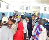 सिविल अस्पताल में डॉक्टरों ने दो घंटे तक बंद रखी OPD, मरीज रहे परेशान Jalandhar News