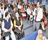 किडनी और दिल की सलामती के लिए डायबिटीज को भूलकर भी न करें नजरअंदाज Chandigarh News