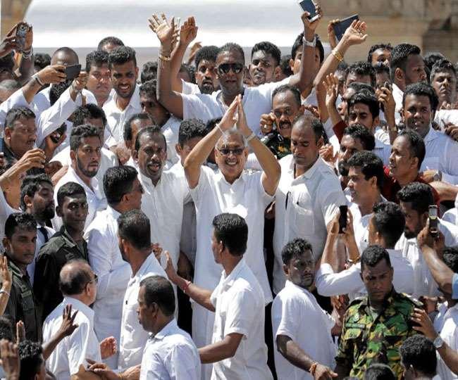 भारत के प्रति नहीं बदलेगा श्रीलंका का नजरिया, सोच समझकर उठाने होंगे कूटनीतिक कदम