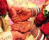 आज से शहर में बढ़ेगी शादी की रौनक, गुलजार होंगे मैरिज हॉल Lucknow News