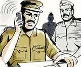 आरआइ डकैती कांड: बदमाशों को लाने के लिए पुलिस टीम दिल्ली रवाना