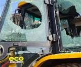 जवाली में लोक निर्माण विभाग की टीम पर हमला, वाहनों में तोड़फोड़; चलते ट्रक से चालक को निकालकर पीटा