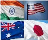 आतंकवाद के खिलाफ 21 से 'क्वाड' देशों का पहला संयुक्त अभ्यास, NIA कर रही मेजबानी