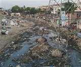 रिस्पना और बिंदाल नदी की सूरत संवारने का जिम्मा एनबीसीसी को