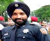 ह्यूस्टन पुलिस ने मारे गए सिख पुलिसकर्मी के सम्मान में ड्रेस कोड में किया बदलाव