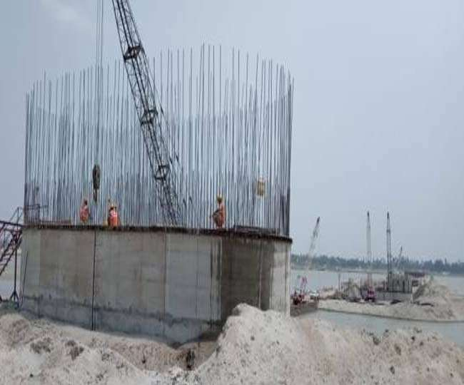 हरियाणा, उत्तर प्रदेश और उत्तराखंड को जोड़ेगा ये मार्ग, साल 2018 में हुई थी घोषणा, काम शुरू