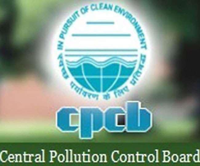 बढ़ते वायु प्रदूषण को लेकर सीपीसीबी ने जताई चिंता।